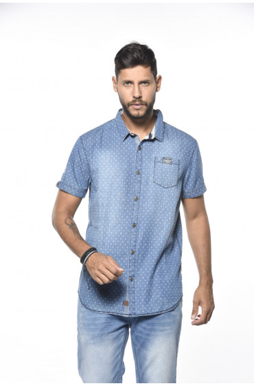 Deeluxe CHEMISE HOMME TED