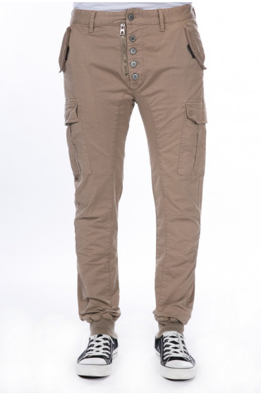 Deeluxe PANTALON LICKWOOD