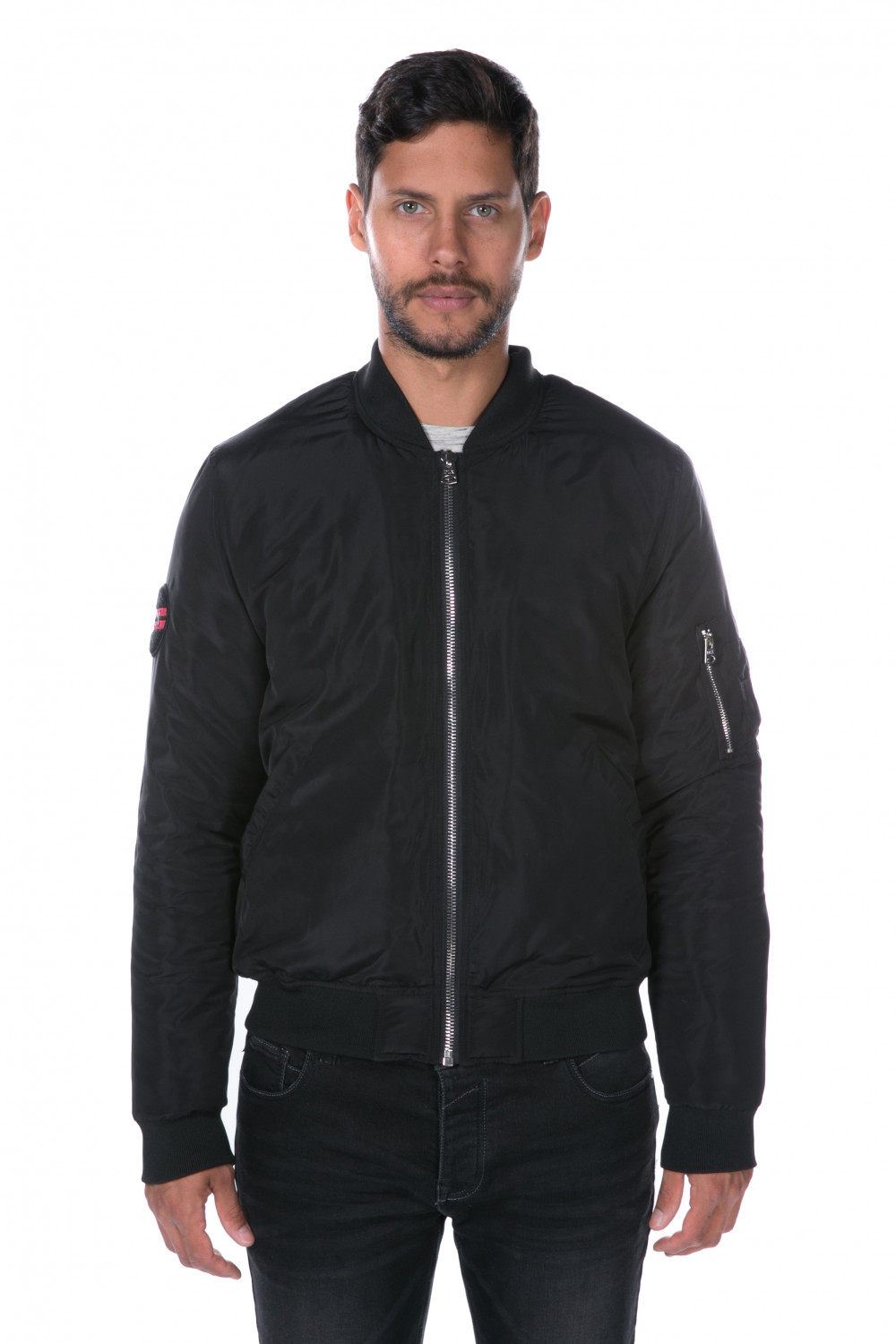 Bomber PRAY Outlet Deeluxe