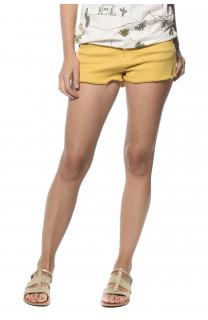 Short CURRY Femme S18713W (34108) - DEELUXE
