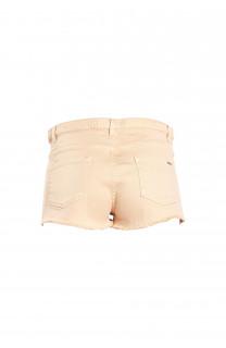 Short CURRY Femme S18713W (34116) - DEELUXE