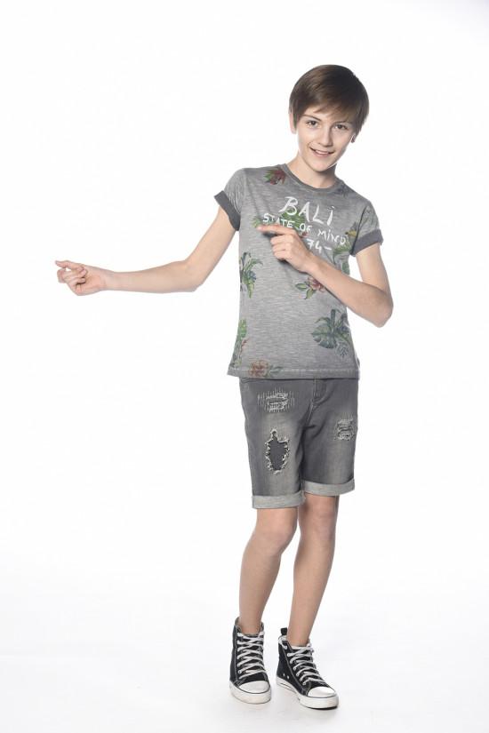Deeluxe T-shirt Joshua