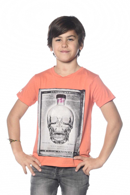 T-shirt Crystal