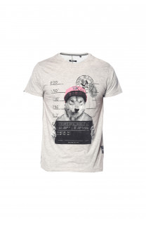 T-shirt THISBOY Outlet Deeluxe