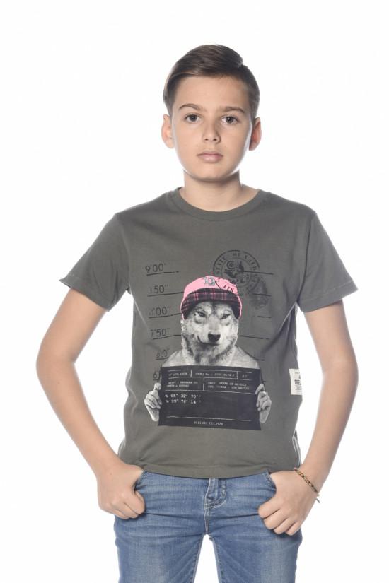 Deeluxe T-shirt Thisboy