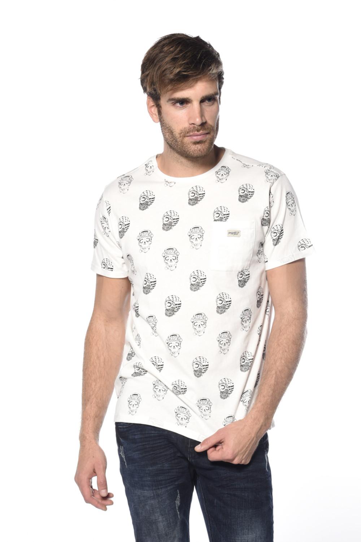 T-shirt SANGRIA Outlet Deeluxe