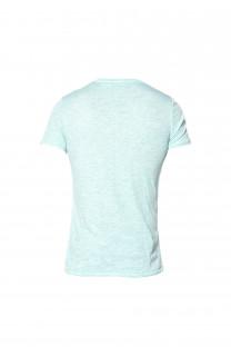 T-Shirt T-SHIRT FOX Homme S18106 (34226) - DEELUXE