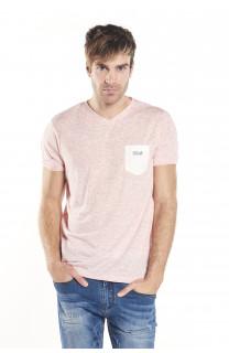 T-Shirt T-SHIRT FOX Homme S18106 (34228) - DEELUXE