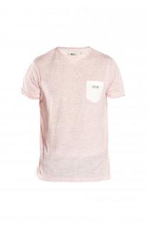T-Shirt T-SHIRT FOX Homme S18106 (34230) - DEELUXE