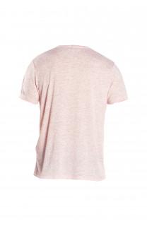 T-Shirt T-SHIRT FOX Homme S18106 (34231) - DEELUXE