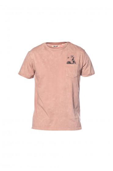 Deeluxe T-shirt Waiki