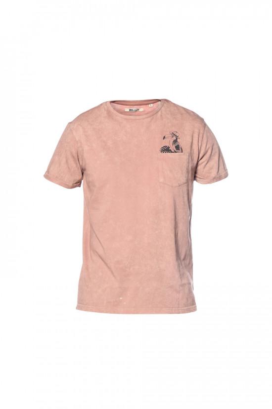 Tee Shirt Waiki