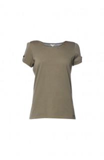 T-Shirt TRUST Femme S18108W (34242) - DEELUXE