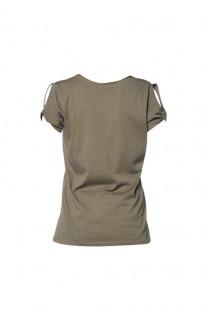 T-Shirt TRUST Femme S18108W (34243) - DEELUXE