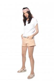 T-Shirt TRUST Femme S18108W (34244) - DEELUXE