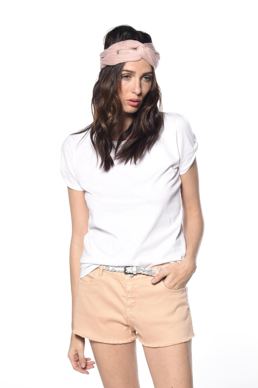 T-Shirt TRUST Femme S18108W (34245) - DEELUXE