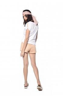 T-Shirt TRUST Femme S18108W (34246) - DEELUXE