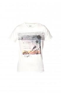 T-Shirt ADVENTURE Homme S18114 (34262) - DEELUXE