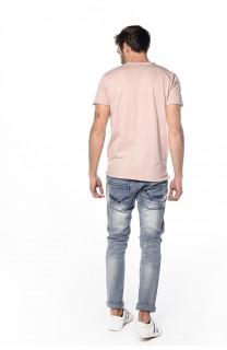 T-Shirt ADVENTURE Homme S18114 (34266) - DEELUXE