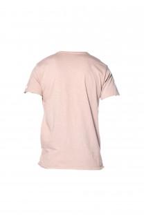 T-Shirt ADVENTURE Homme S18114 (34268) - DEELUXE