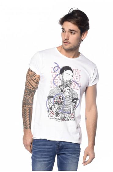 Tee Shirt Popeye