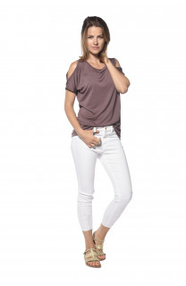 T-shirt IRINA Outlet Deeluxe