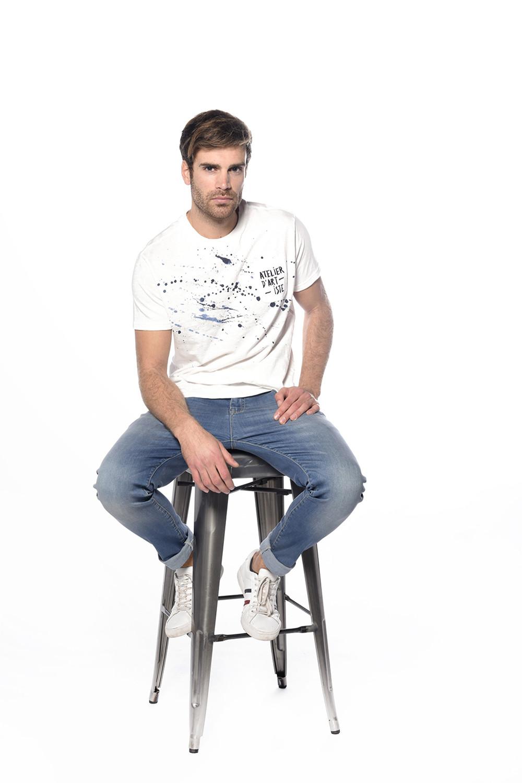 Tee Shirt Artist
