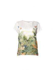 T-shirt JINGLE Outlet Deeluxe