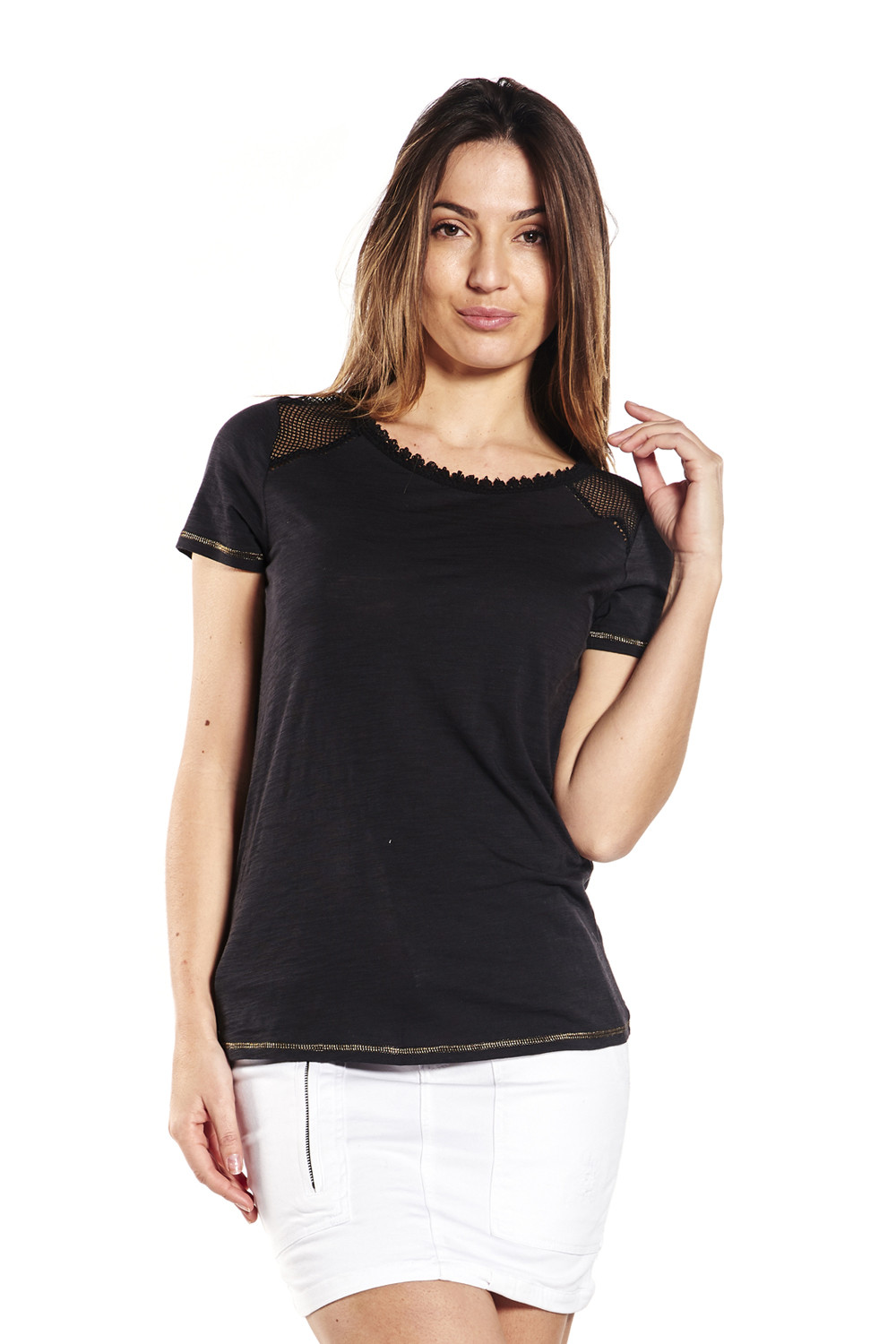 T-shirt CLEO Outlet Deeluxe