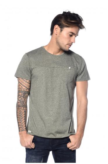 Tee Shirt Side
