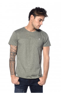 T-shirt SIDE Outlet Deeluxe