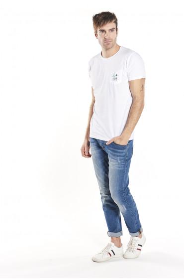 T-shirt SKOOL