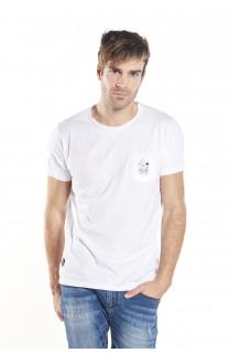 T-Shirt SKOOL Homme S18150 (34469) - DEELUXE