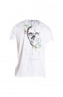 T-Shirt SKOOL Homme S18150 (34472) - DEELUXE