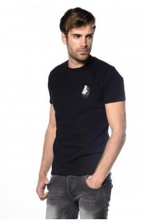 T-Shirt SKOOL Homme S18150 (34474) - DEELUXE