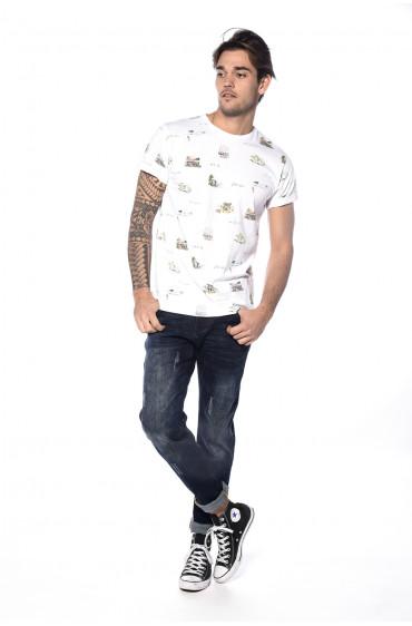 T-shirt VAN