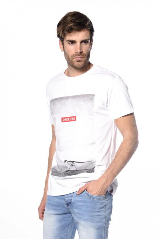 Tee Shirt Denver