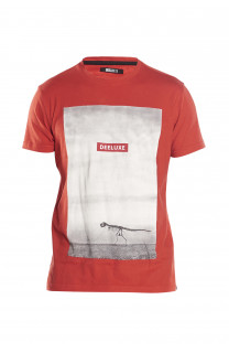 T-shirt DENVER Outlet Deeluxe