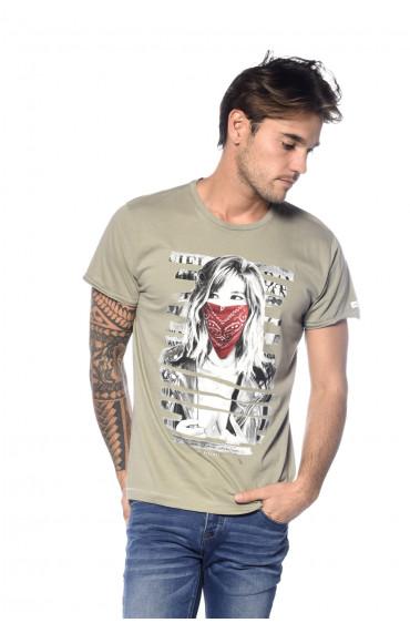 Tee Shirt Bonnie