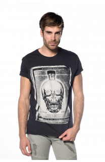 T-shirt CRYSTAL Outlet Deeluxe