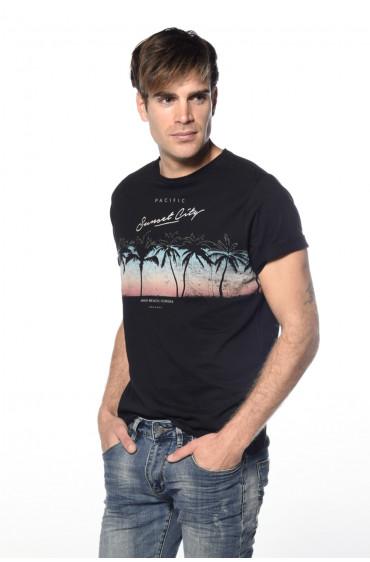 Tee Shirt Miami
