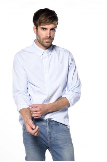 Chemise habillée Delmas