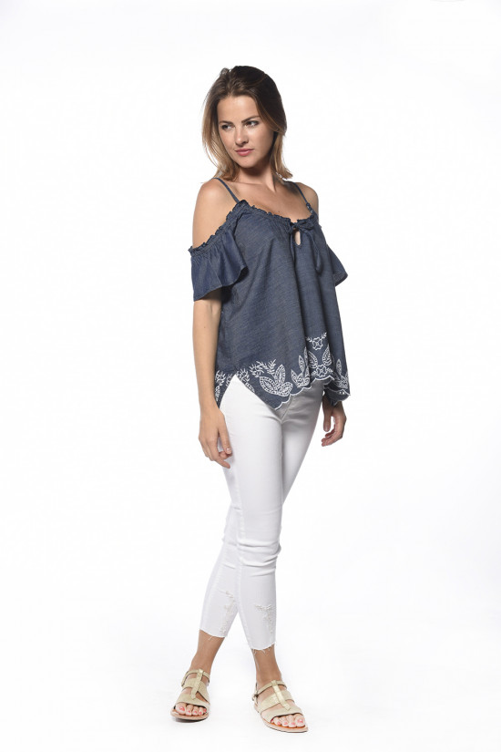 Blouse Atlas Outlet Deeluxe