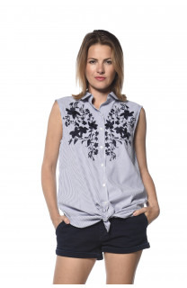 Chemise FLORA Outlet Deeluxe