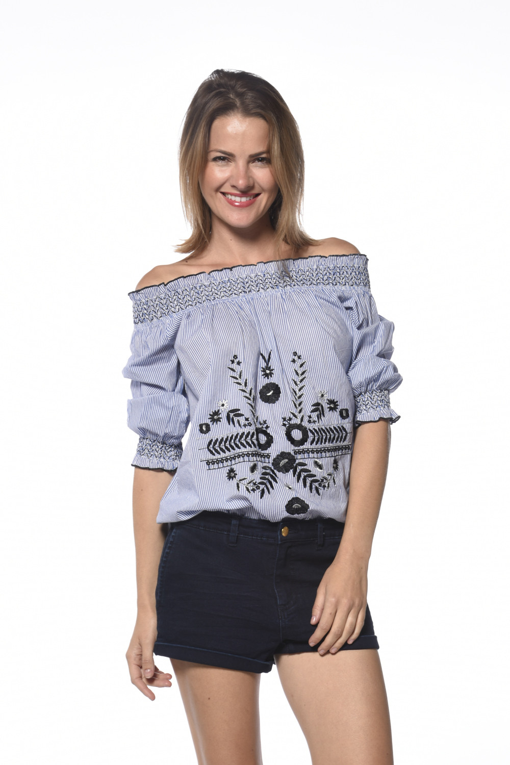 Blouse ZOE Outlet Deeluxe