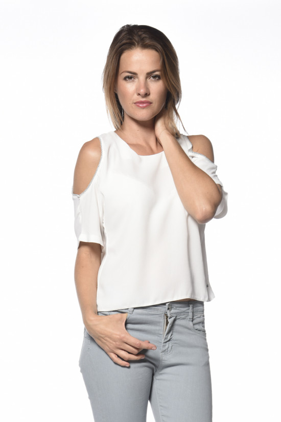 Blouse QUEEN Outlet Deeluxe