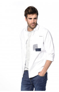 Chemise CRAFTED Outlet Deeluxe