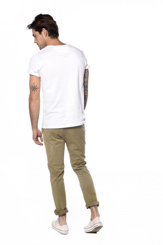 Pantalon KENNEDY Homme Deeluxe