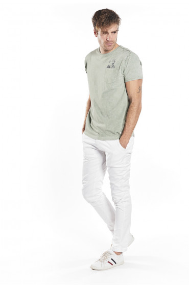Pantalon chino Lawson