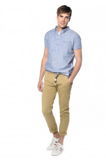 Pantalon CHINO LAWSON Homme S187009 (35070) - DEELUXE